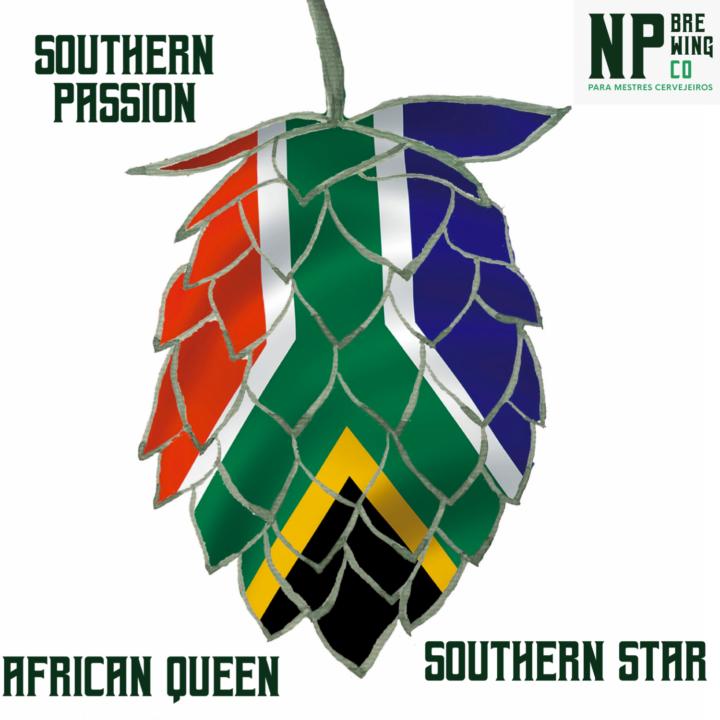 Lúpulos Sul Africanos